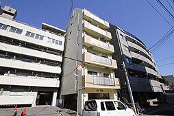 ラ・ヴィータ[2階]の外観