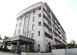 ヴェルドミール桃山台[4階]の外観