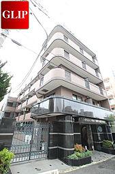 グリフィン横浜・岡野公園弐番館[1階]の外観
