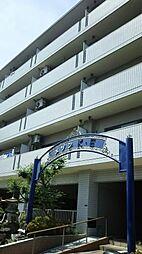 メゾンKE[3階]の外観