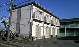 パークハイツ[101号室]の外観