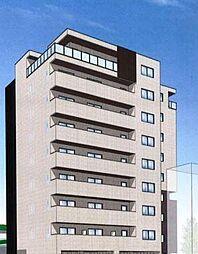 Casa大濠西[3階]の外観