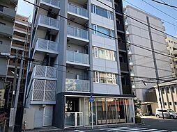 パークアクシス横浜反町公園[1004号室]の外観