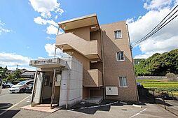 長楽寺マンションII号館[103号室]の外観