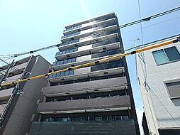 Osaka Metro御堂筋線 東三国駅 徒歩8分の賃貸マンション
