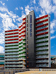 JR鹿児島本線 博多駅 徒歩10分の賃貸マンション