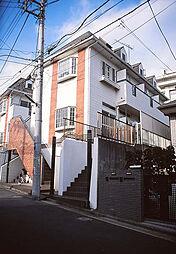 東戸塚第2[1階]の外観