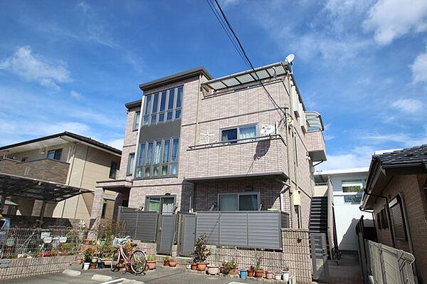 広島県広島市南区段原日出1丁目の賃貸マンション