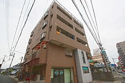 オーナーズマンション西明石[3階]の外観