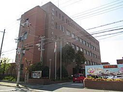 兵庫県明石市林2丁目の賃貸アパートの外観