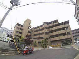ソアール門戸荘[2階]の外観