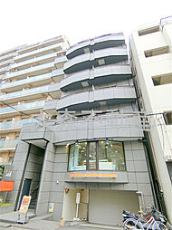 TY BUILDING[D604号室]の外観