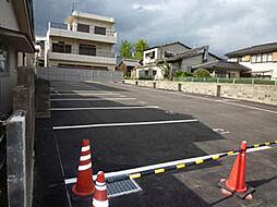 山口市堂の前町 駐車場