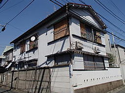 福寿荘 bt[101kk号室]の外観