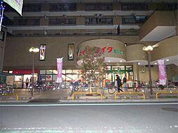 並木第一コーポサンキョー[5階]の外観