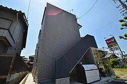 フォート・プルミエール ミナト[1階]の外観
