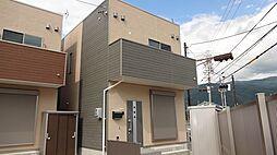[一戸建] 長野県松本市大字惣社 の賃貸【/】の外観