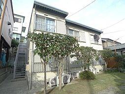 伊藤ハイツ[2階]の外観