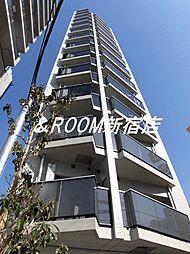 ZOOM渋谷笹塚[4階]の外観