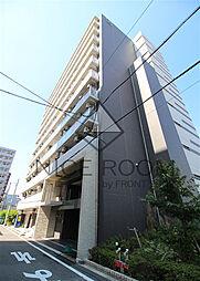 エステムコート新大阪IXグランブライト[11階]の外観