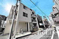 Sakae  MANSION (榮マンション) 2階1Kの間取り