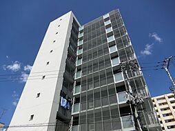 ツインリーブス[7階]の外観