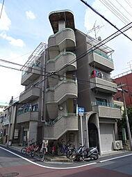 クリーン泉尾[5階]の外観