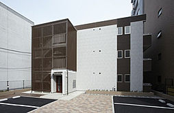 千葉県船橋市湊町2の賃貸マンションの外観