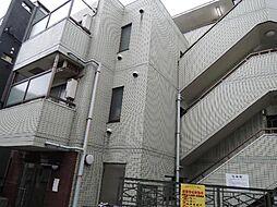本蓮沼駅 4.5万円