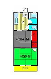 新京成電鉄 鎌ヶ谷大仏駅 徒歩9分