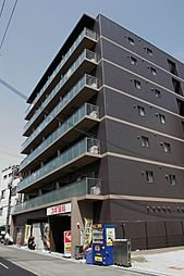 COZY CHISHIMA[4階]の外観