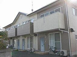 山口県下関市大字勝谷の賃貸アパートの外観