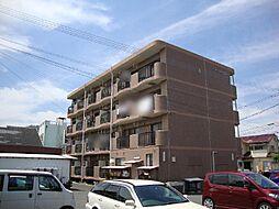 サンライズ山本[301号室]の外観