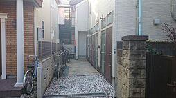サークルハウス上板橋[101号室]の外観