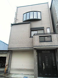 [一戸建] 大阪府大東市諸福5丁目 の賃貸【/】の外観