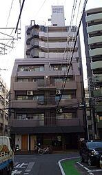 朝日プラザ赤坂II[2階]の外観