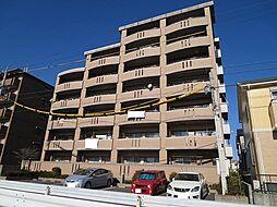 リーガル桜島[5階]の外観