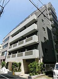 ラグジュアリーアパートメント本郷[2階]の外観