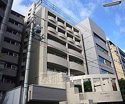 京都府京都市中京区新町通四条上る東入小結棚町の賃貸マンションの外観