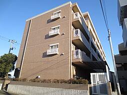 千葉県市川市妙典6丁目の賃貸マンションの外観