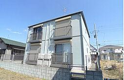 シードハイム龍ヶ崎[101号室]の外観