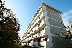 新多聞第3住宅213号棟[5階]の外観