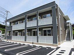 JR紀勢本線 海南駅 バス3分 大野中下車 徒歩8分の賃貸アパート