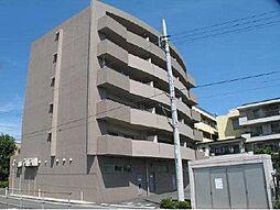 埼玉県さいたま市中央区鈴谷3丁目の賃貸マンションの外観