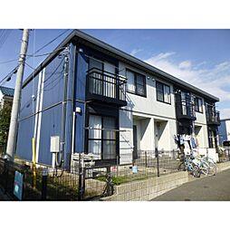 [テラスハウス] 神奈川県小田原市前川 の賃貸【/】の外観