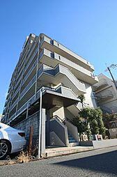メゾンエイコー瀬田[2階]の外観