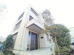 シンフォニエッタ西岡本[1階]の外観