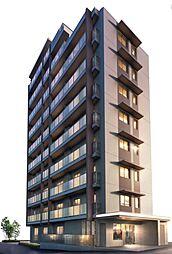 東京メトロ有楽町線 江戸川橋駅 徒歩8分の賃貸マンション