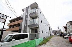 プリミエール上飯田南町[1階]の外観