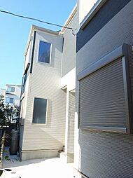 JR横浜線 十日市場駅 徒歩10分の賃貸アパート